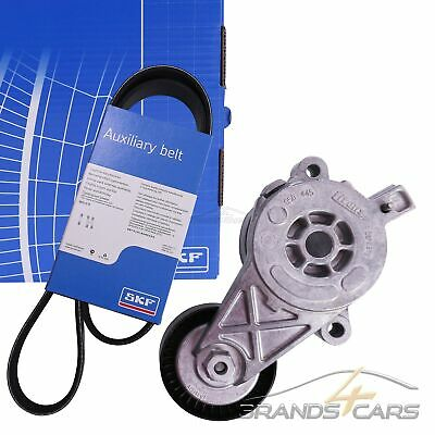 Skf Keil-Rippen-Riemen-Satz Set Kit Vw Golf 5 1K 1.9 2.0 Tdi