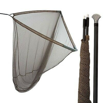 "NEW Fox Torque 42"" Fishing Landing Net - CLN025"