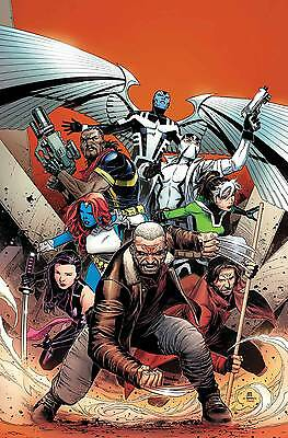 Astonishing X-Men #1 Preorder Near Mint First Print Bagged And Boarded