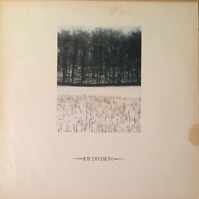 "Joy Division Atmosphere 12"" Factory Facus 2 Us 1980 Pressing Fast Dispatch"