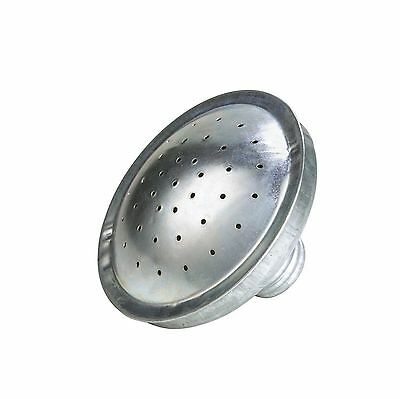 New Behrens 52178 Galvanized Fit All Sprinkling Water Can Spout Rosette 6596738