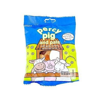 Marks & Spencer Percy Pig And Pals Soft Gums Made With Fruit Juice 170g