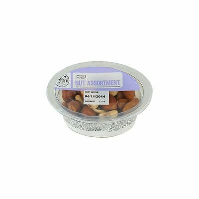 Marks & Spencer Nut Collection 70g