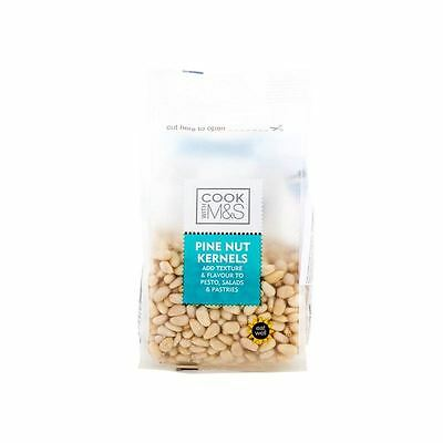 Marks & Spencer Pine Nut Kernels 100g