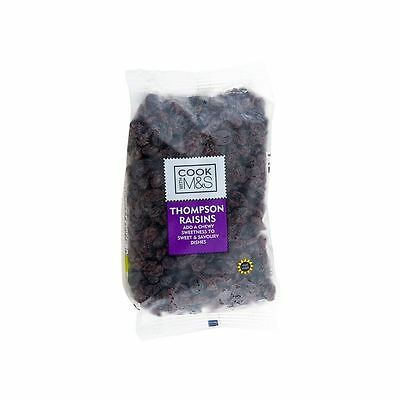 Marks & Spencer Thompson Raisins 500g