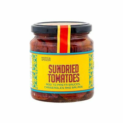 Marks & Spencer Sundried Tomatoes 280g