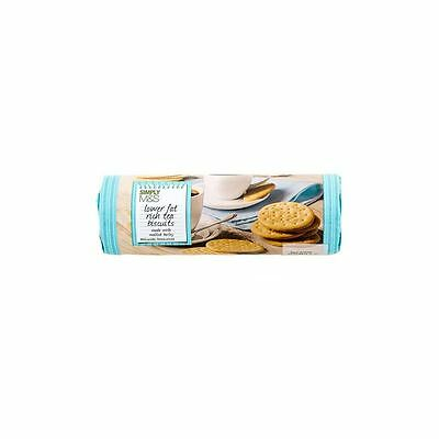 Marks & Spencer Lower Fat Rich Tea Biscuits 300g