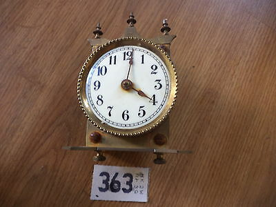Vintage For Clock Spares / Repairs