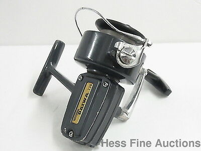Daiwa Wilcox Spincasting 730 Spinning Working Vintage Fishing Reel Made in Japan