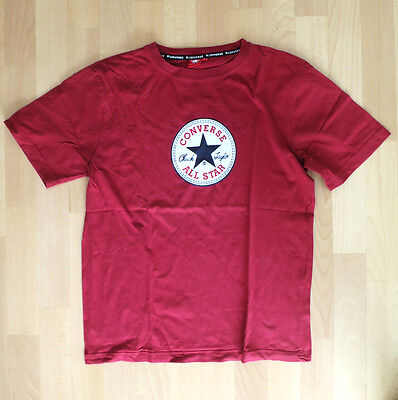 T-Shirt CONVERSE Homme Taille L