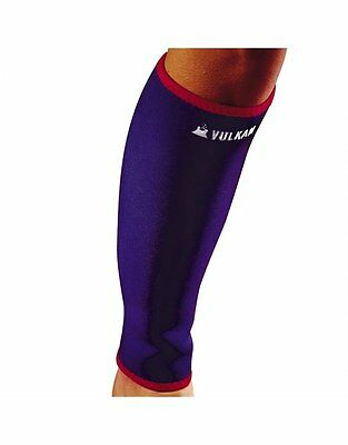 Vulkan Classic 3007 Calf & Shin Support Light Comfortable Compression Sleeve