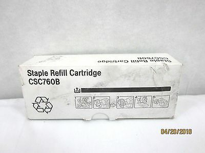 Staple Refill Cartridge CSC60B