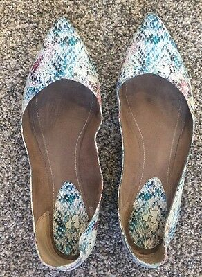 Nordstrom BP Women's Shoes Flats Size 8