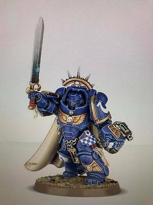 Space Marine Primaris CAPTAIN Dark Imperium 40K - Pre Order