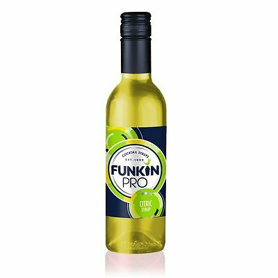 Funkin Citric Syrup 36cl