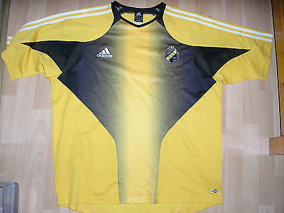 maillot football AEK ATHENES taille XL