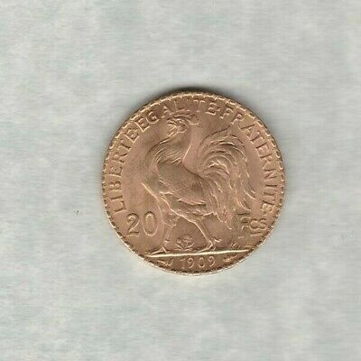 1896 Belgium Silver 50 Centimes In Extremely Fine Condition