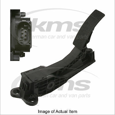 Accelerator Throttle Pedal Febi Bilstein 37152 Top German Quality