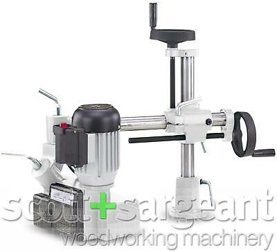 iTECH Co-Matic AF32 Junior Power Feed 3 Roller 2sp >>Price is £340+VAT<<