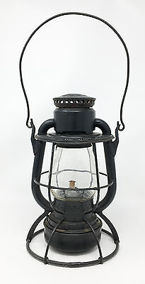 Antique Dietz Vesta Railroad Lantern VGC SL1