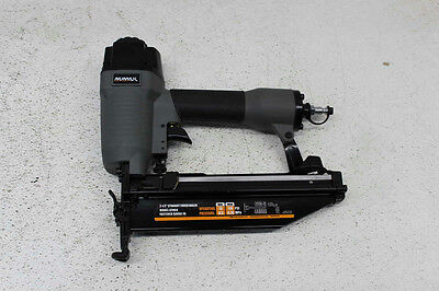 Numax SFN64 Pneumatic Straight Nailer