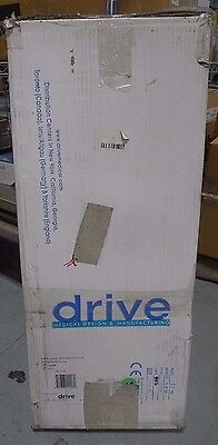 Drive 13408 Goose Neck Exam Lamp w/ Dome Style Shade NEW