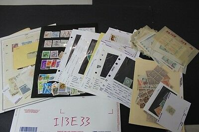 CKStamps : Wonderful Mint & Used many NH Korea Stamps Collection In Pages