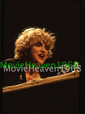 MADONNA VINTAGE 35mm SLIDE TRANSPARENCY 12726 PHOTO