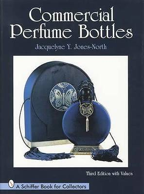 Vintage Perfume Bottles Collector Reference 1870-Now inc Lalique Baccarat Others