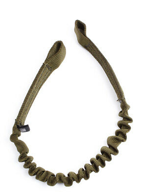 BLACKHAWK! 990802OD Personal Retention Lanyard Long Olive Drab