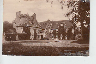 Johnstounburn House, Humbie nr Haddington, East Lothian