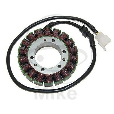 Scooter Stator