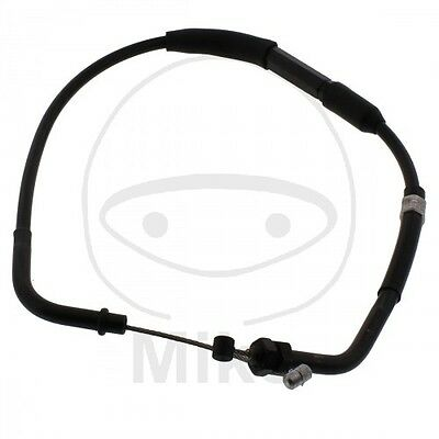 Scooter Exup Valve Cable 2