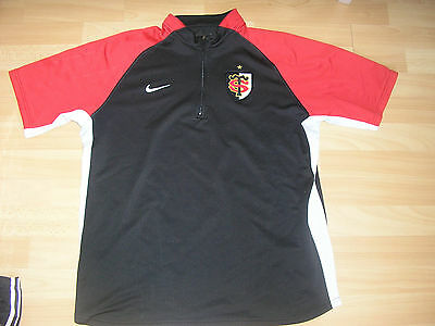 Maillot nike rugby homme Toulouse stade toulousain  XL