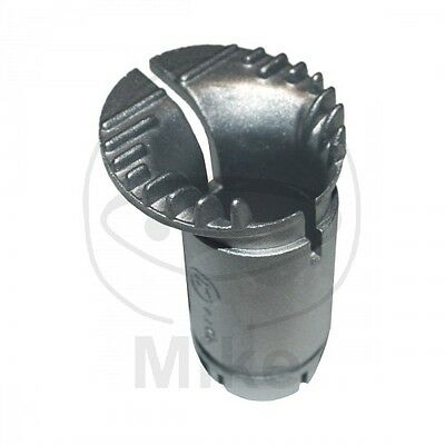 Scooter Intake Inlet Rubber (F 16-10 + 16-16)