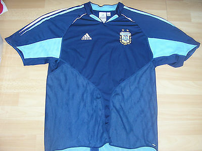 maillot adidas football equipe ARGENTINE taille XL AFA
