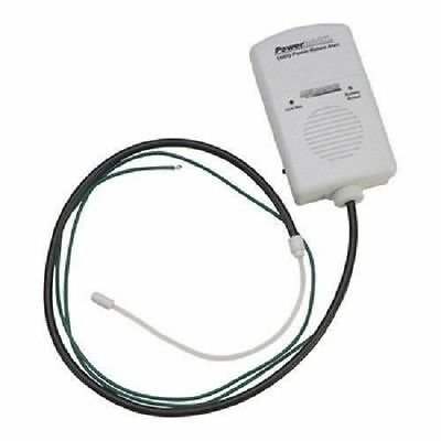 New Reliance Thp108 The Home Protector Powerback Utility Power Return Alert Kit