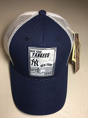 717cd9a718f New York Yankees Mlb American Needle 1903 Front Mesh Back Hat Free Shipping!