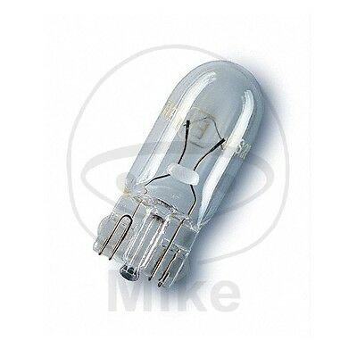 Scooter Cartechnic Bulb 12V2W W2.1X9.5D CT