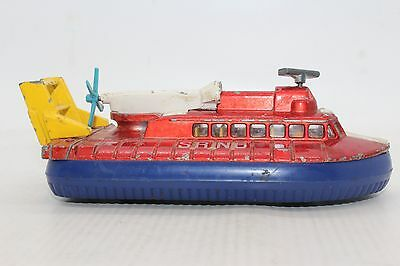 Dinky Toys No 290 SRN6 Hovercraft - Meccano Ltd - Made In England