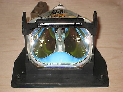 New OEM TOP Philips Projector Lamp-026 Bulb and Housing for Ask C100, C90, C80