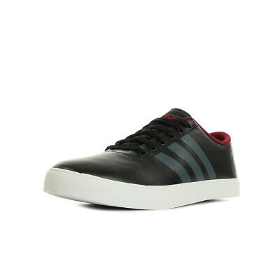 03ce58ed60a1c Chaussures Baskets adidas Neo homme Easy Vulc Vs taille Noir Noire  Synthétique