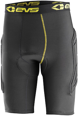 EVS Youth TUG Padded Short - Motocross Dirtbike Offroad