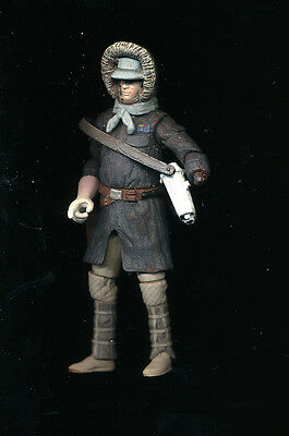 """2010 Vintage Collection Star Wars Han Solo 4"""" Figure Free Shipping!!!"""