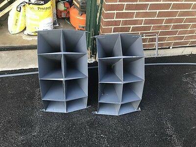 2  Altec H805B horns very nice condition.for 288c