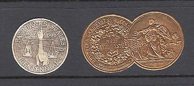 SILVER and GOLD MEDAL - MIX  - (2)