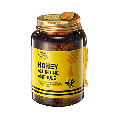 [SCINIC] Honey All In One Ampoule - 250ml