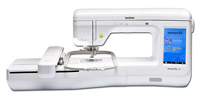 Brother Innovis V3 Large Frame Embroidery Machine