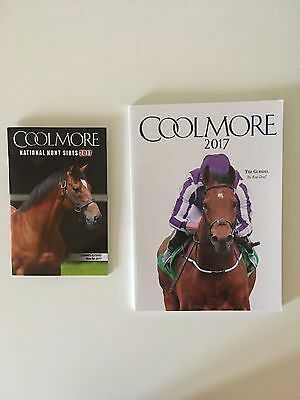 COOLMORE  2017 Books Galileo, Excellebration sire of Barney Roy,Gleneagles etc.