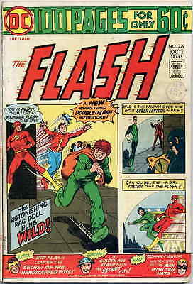 Flash Vol 1 #229 100 Pages